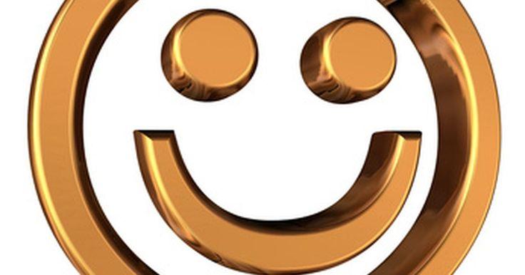 Cómo hacer una cara sonriente en Outlook. Microsoft Outlook es parte de la suite de aplicaciones de Microsoft Office, la cual es utilizada para organizar y compartir información personal y de negocios. Microsoft Outlook es comúnmente usado como un cliente de correo electrónico, pero también incluye muchas otras características organizativas y herramientas útiles. Utilizar caras ...