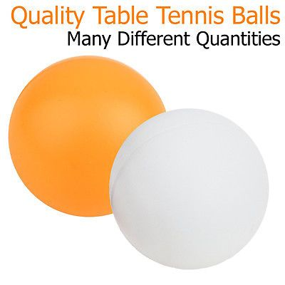 #Table tennis #balls ping pong 40mm plastic ball #olympic sport tournament lot uk,  View more on the LINK: 	http://www.zeppy.io/product/gb/2/222375656979/