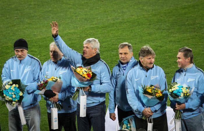 Yuriy Zeludkov, Arkadiy Afanas'ev, Dmitriy Barannik, Vyacheslav Melnikov, Vladimir Klementyev, Sergey Kuznetsov.