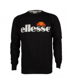 SALE 20% OFF: Mens Ellesse Smash Crew Neck Antracite Sweatshirt - WAS £40.00 ...NOW £32.00!!
