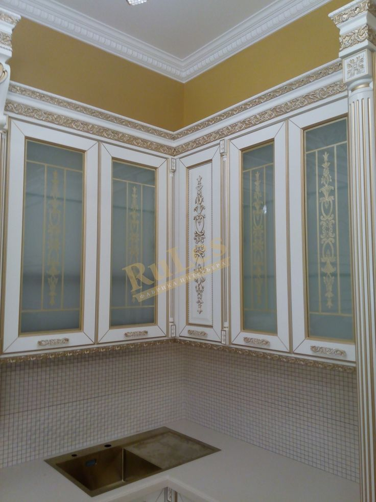 "#Кухня ""Bella Rina"" #мебельназаказ #мебель #рулес #интерьер #дизайн"