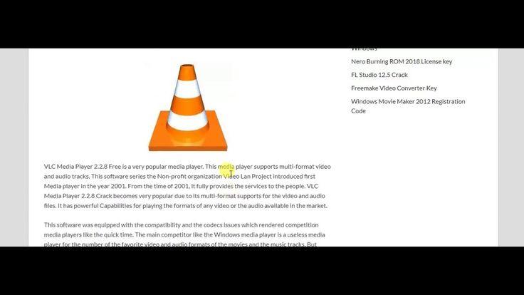 VLC Media Player 2.2.8 (64-bit) Download for Windows