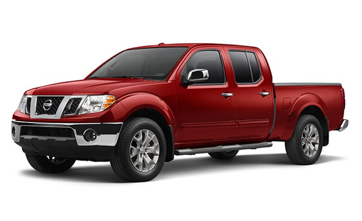 Nissan Frontier Reviews - Nissan Frontier Price, Photos, and Specs - Car and Driver