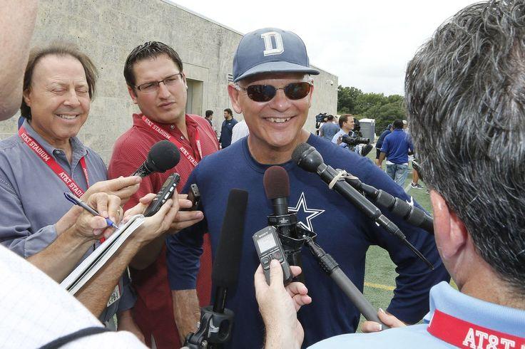 Cowboys News: Draft Targets Narrowed To Tak McKinley, Charles Harris, And Taco Charlton? - Blogging The Boys