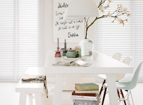 Feng Shui Elements In Decorating
