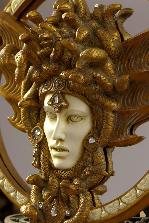 205 Best Images About Medusa On Pinterest Sculpture