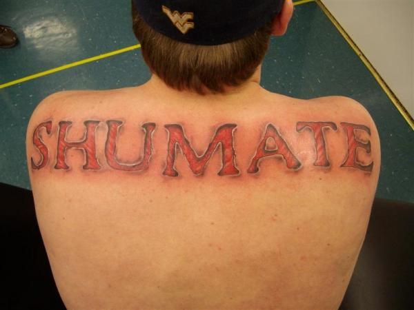 30 best last name tattoo designs images on pinterest for Great tattoo ideas