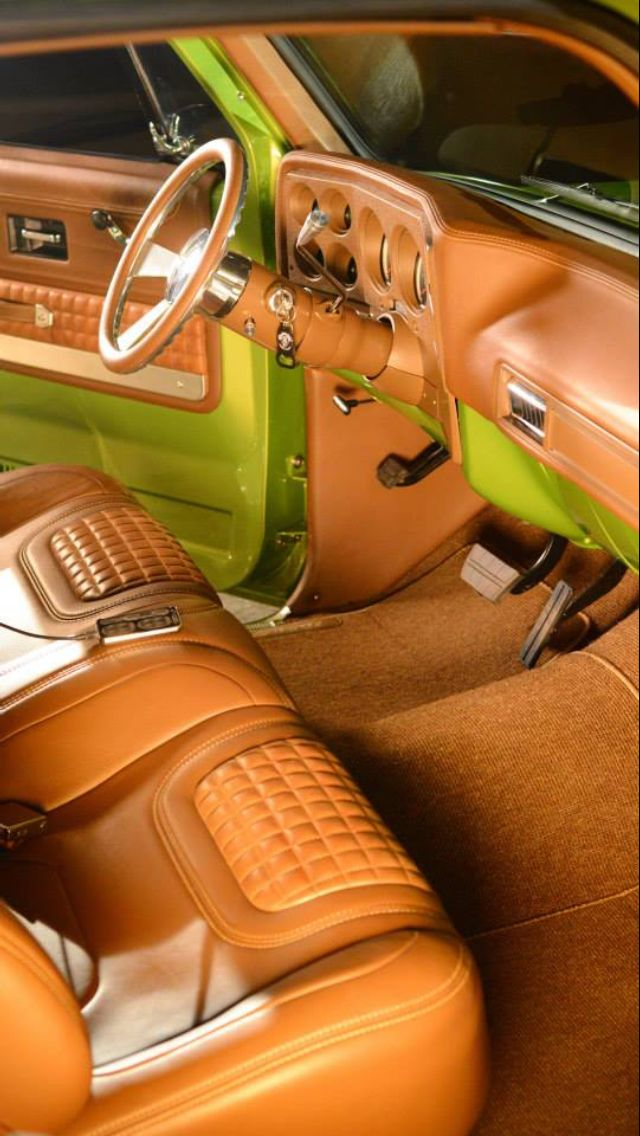 681 best images about Autoparts / Interiors on Pinterest ...