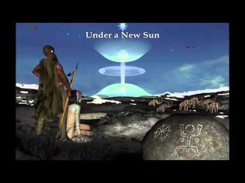 (7) The Electric Sun Saturn Mythology Series Part 1 Chapter 2 The Golden Age - YouTube