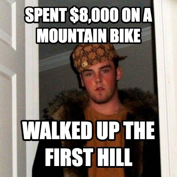 10 Mountain Biking Trail Fouls https://www.singletracks.com/blog/mtb-columns/10-mountain-biking-trail-fouls/