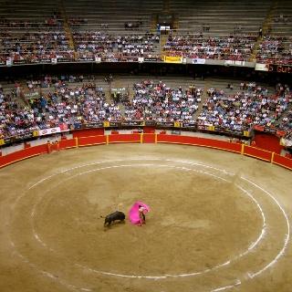 Ole! El Sid vs. Beast, Medellin, Colombia
