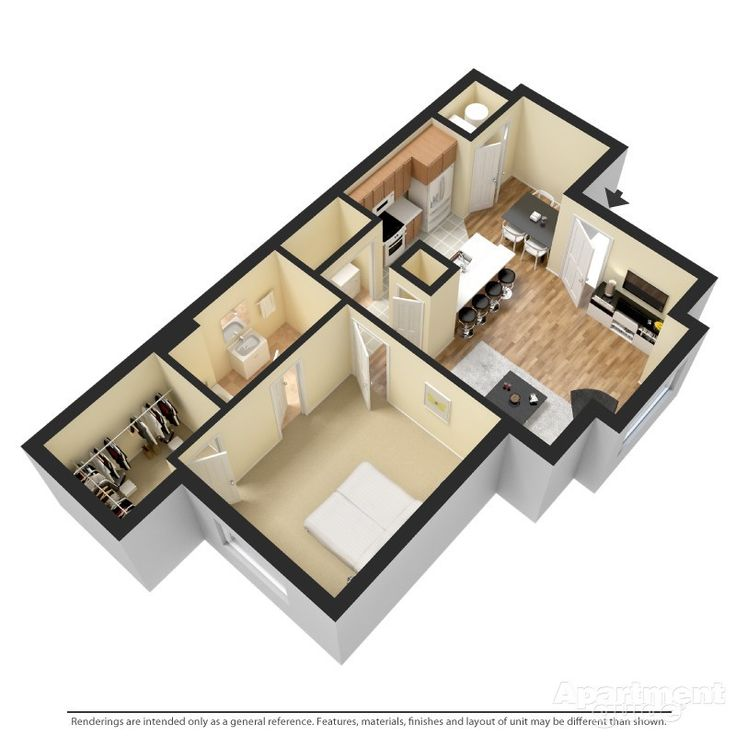 Semi Luxe Accommodation