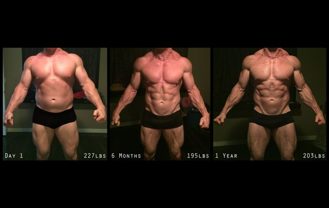 This Guy Lost 30 Pounds and Got Absolutely Shredded. See How He Did It  http://www.menshealth.com/fitness/how-this-man-lost-30-pounds?cid=NL_WeightLossNL_-_02012016_HowHeLost30Lbs_Module2
