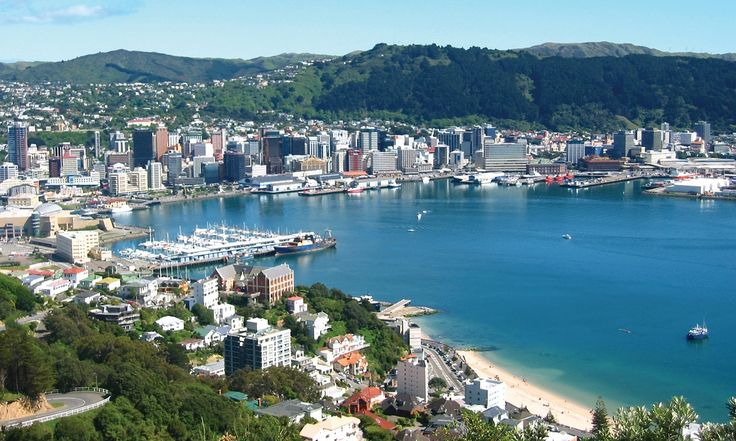 It's cool-as, cute, culinarily blessed and compact. Wherever you are in the Kiwi capital, chances are you're a 10-minute stroll from the next place you want to be