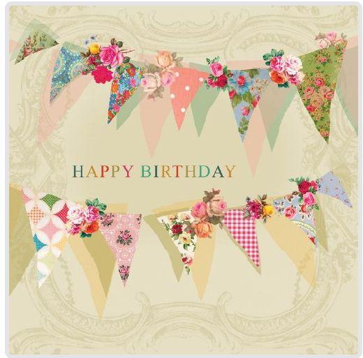 385 Best Birthday Greetings Images On Pinterest