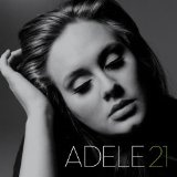 Yes, of course Adele. She's in my range. I love singers that sing in my range. :)