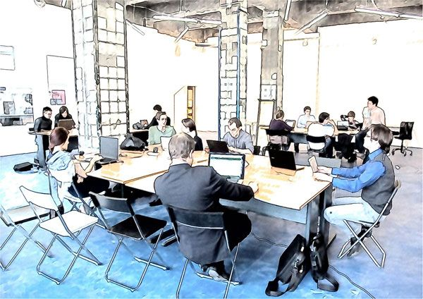 Aula Virtual - Escuela de Administración Pública de Cataluña