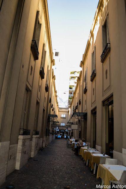 Pasaje Suizo, MisteriosaBsAs #BuenosAires #Argentina