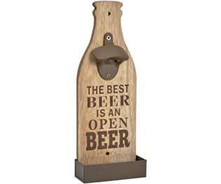 En İyi Bira Açılmış Biradır Motto Açacak