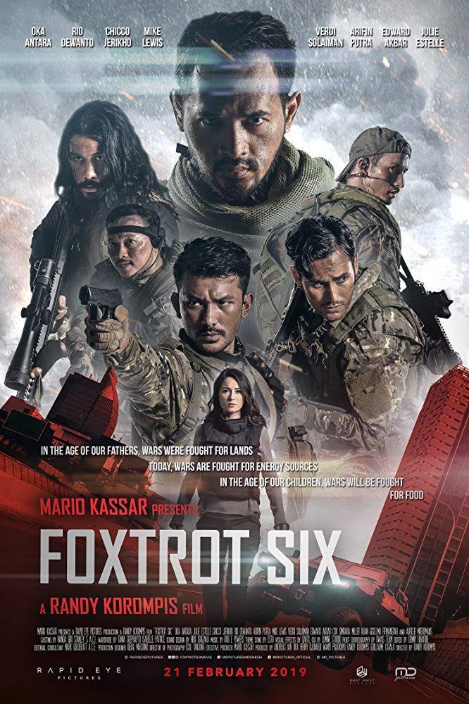Foxtrot Six In 2020 Foxtrot Full Movies Film