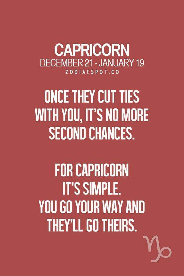 Capricorn theories ♑ - image #3979897 by Derek_Ye on Favim.com