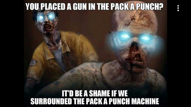 Funny Call Of Duty Zombie Memes : Best call of duty images on pinterest black ops