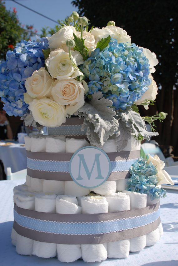 Ideas about cake centerpieces on pinterest wedding
