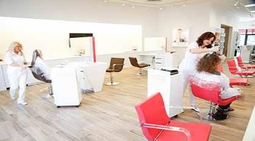 9 best d fil maison anoufa haute couture printemps t - Salon de coiffure usa ...