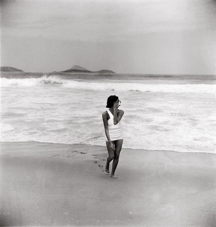 O brotinho Ivanira, c. 1950. Rio de Janeiro, RJ © José Medeiros
