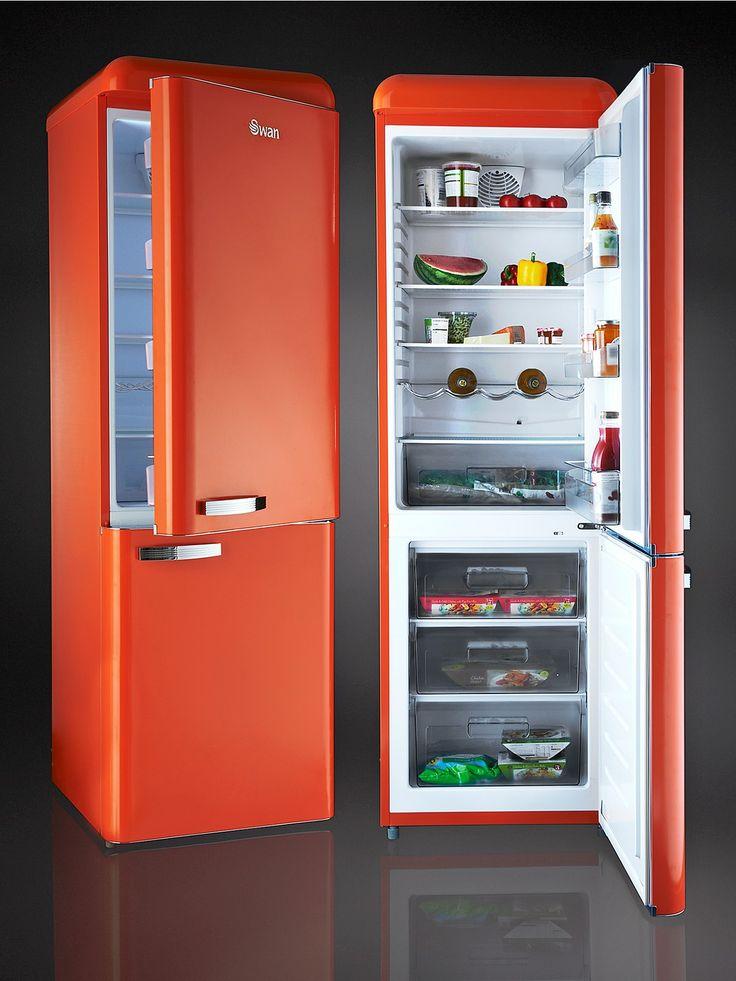 best 25 small fridge freezer ideas on pinterest small. Black Bedroom Furniture Sets. Home Design Ideas