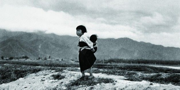 Chris Marker's Groundbreaking Photos Illuminate Life In North Korea