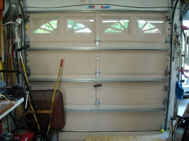insulating garage door25 best Door insulation ideas on Pinterest  Diy garage door