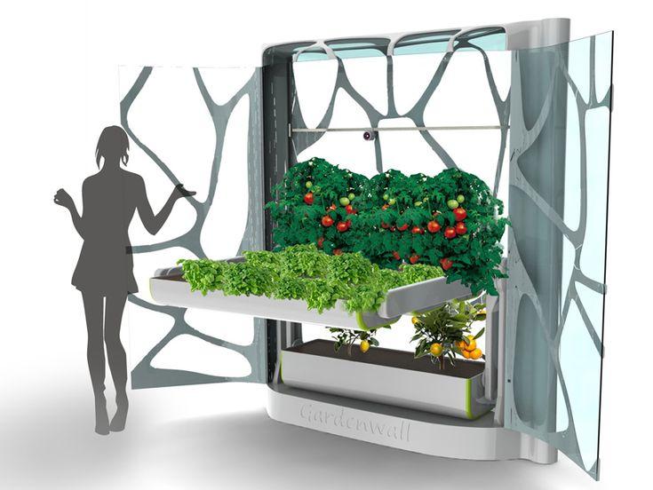 iF concept design award winners 2012