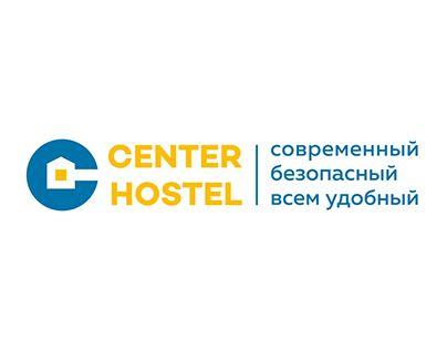 Center Hostel logo