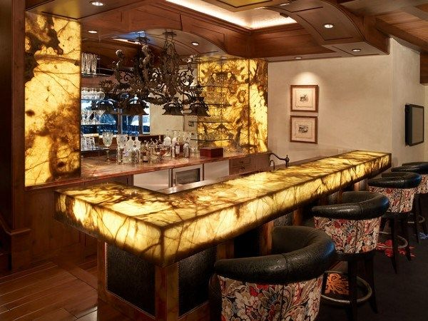 Top 60 Best Bar Top Ideas Unique Countertop Designs Home Bar
