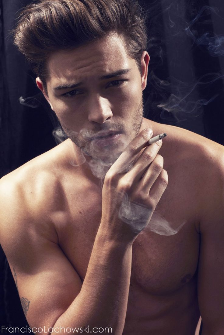 Francisco Lachowski by Greg Conraux