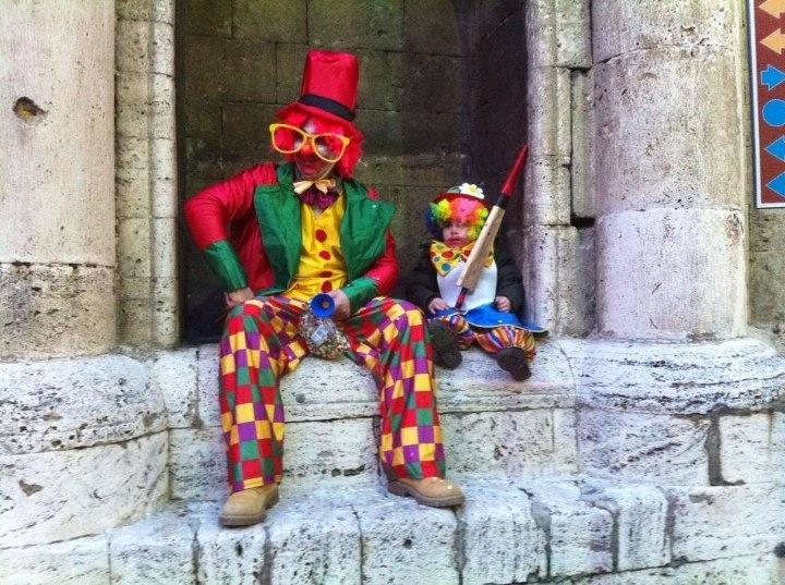 Carnavale, Ascoli Piceno
