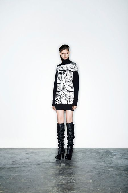 McQ Alexander McQueen   Fall 2014 Ready-to-Wear Collection   Style.com