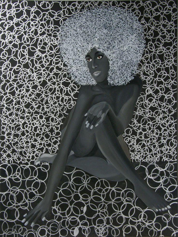 Sztuka,art, paintings, malarstwo http://illu-dabrowski.tumblr.com/my%20paintings