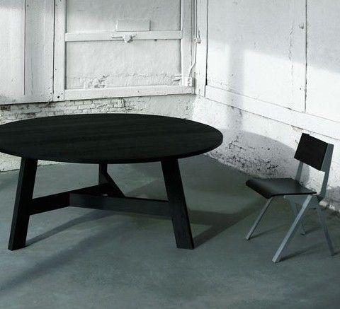 Arp ronde tafel Triround