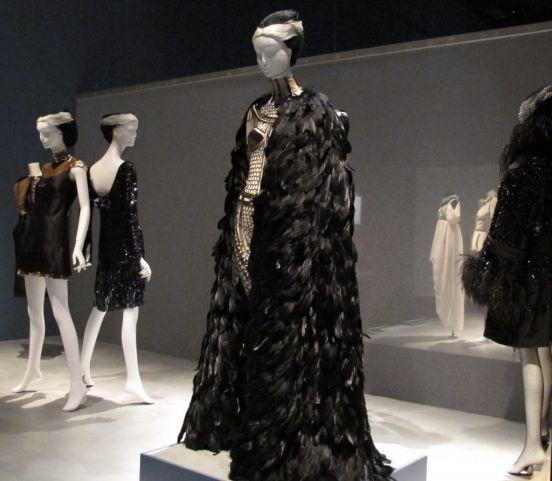 """Дафна Гиннесс: """"В мире моды я играю по собственным правилам!"""" / фото 2014"""