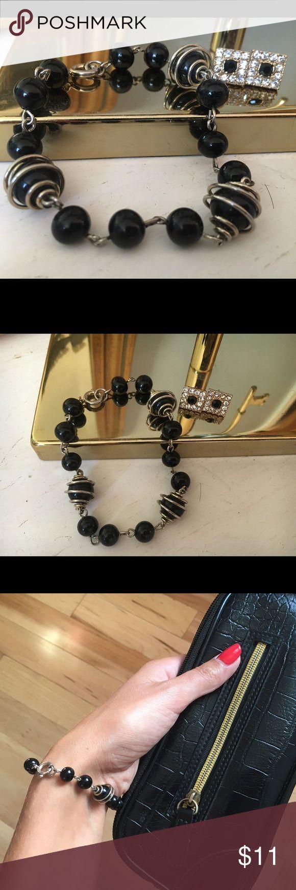 Earing and Bracelet bundle Bracelet from Germany, earnings do not have backs Jewelry Bracelets