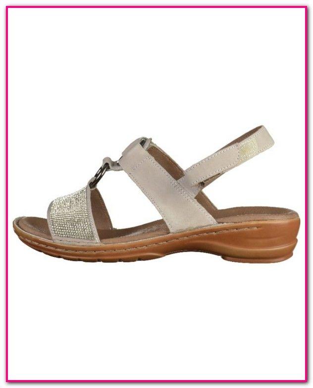 premium selection af8e3 d8148 Ara Sandalen Damen Schwarz-Ara Sandaletten für Damen auf ...