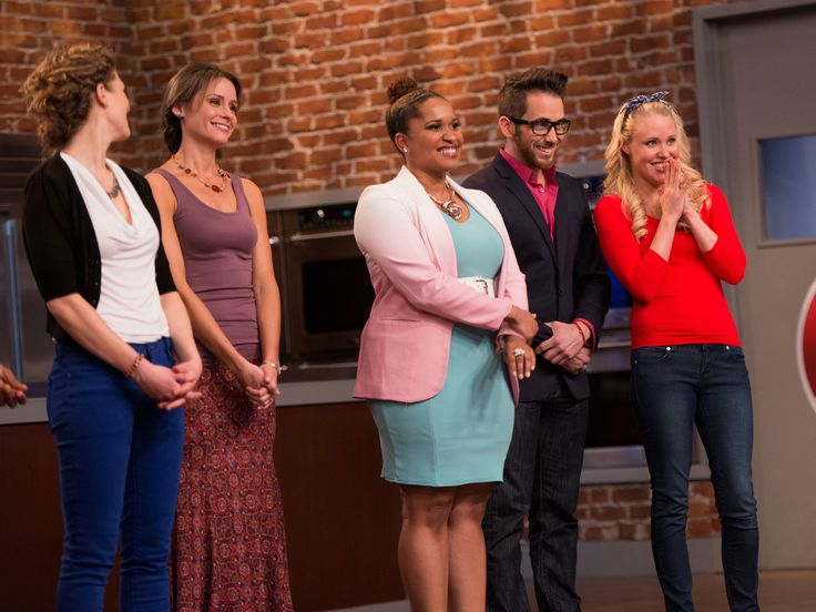 Food Network Star, Season 10: Top Moments of Episode 4