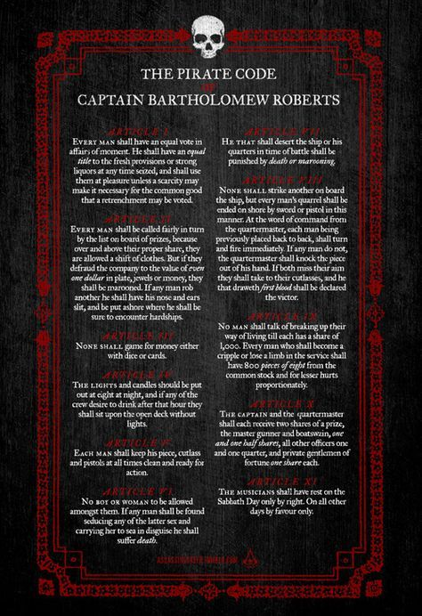 Best 25+ Pirate code ideas on Pinterest Pirates, Pirate theme - code of conduct example