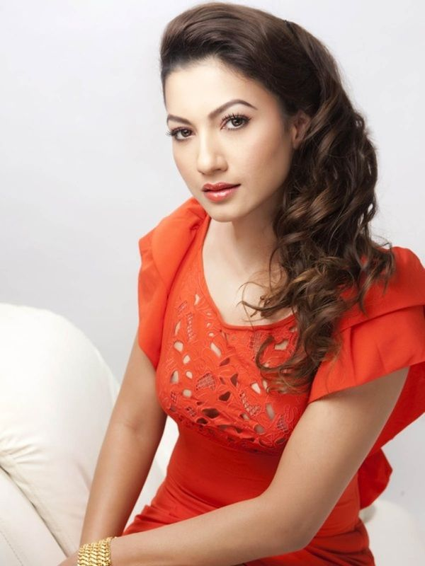 Gauhar Khan Wallpaper