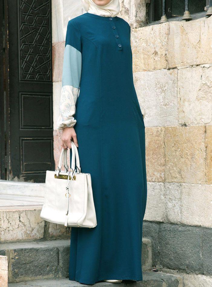 SHUKR USA   Durra Dress