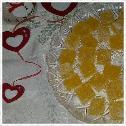 Caramelle geleè agli agrumi | Una spia in Cucina