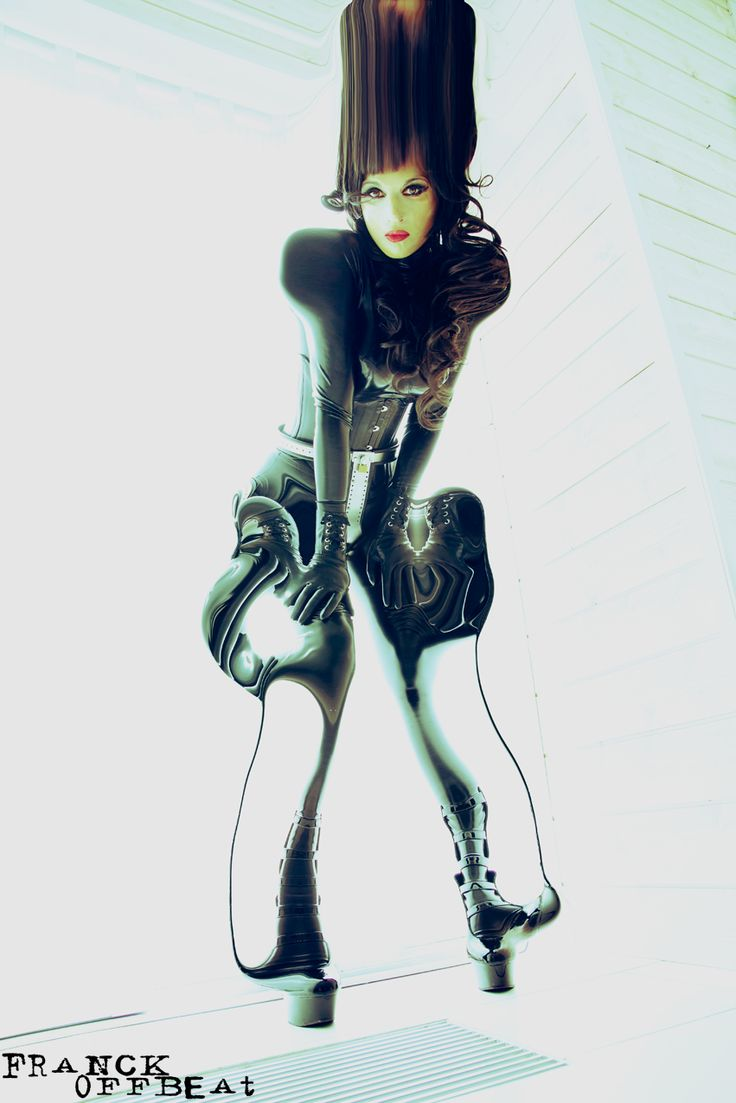 012 the Thing photography Franck Offbeat Niki Adams www.facebook.com/...