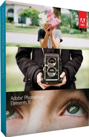 Adobe Photoshop Elements 11 - Bring your photos to life with a powerful picture editing solution built from Adobe Photoshop software, the professional standard for digital image editing.